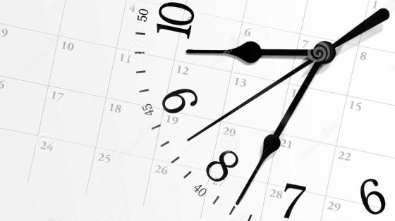 Cal Clock